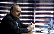 سلطانیفر: جلوی بداخلاقیها و هتاکی برخی هواداران باید گرفته شود