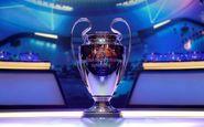 چهار تیم بزرگ در آستانه حذف از  لیگ قهرمانان اروپا