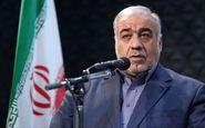 استاندار کرمانشاه: زیرساختهای مرز خسروی برای تردد زوار بهتر از سایر مرزها است