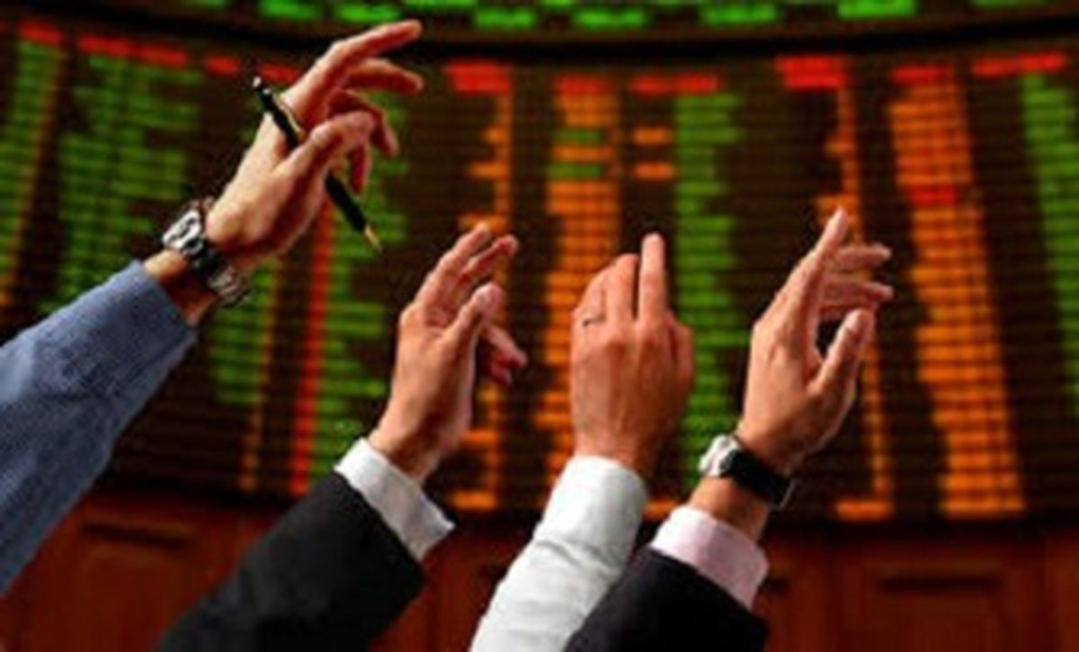 آغاز معاملات بورس با رشد ۳۵.۷۶ واحدی