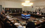 جلسه ستاد مدیریت بحران کشور به ریاست روحانی آغاز شد