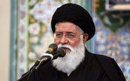 امام جمعه مشهد: پایگاههای نظامی آمریکا مخل امنیت کشورهاست