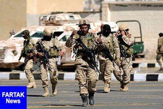 کشته شدن ۵ عنصر متجاوز سعودی در «صحرای میدی»