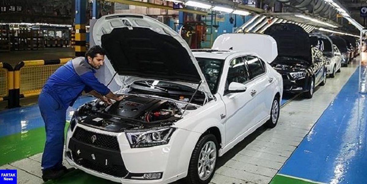 با کاهش نرخ ارز و تعدیل قیمت فولاد دلیلی برای گران شدن خودرو وجود ندارد