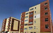 واحدهای مسکونی مهر پردیس تا پایان سال ۹۸ تحویل میشوند