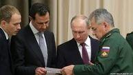 جزئیات دیدار اخیر «اسد-پوتین»/ هماهنگی ارتش سوریه با ایران و روسیه درباره مسائل نظامی