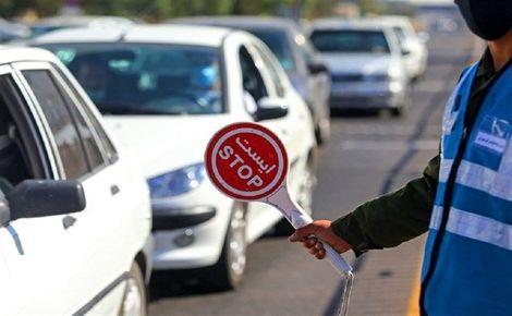 ترافیک سنگین در محور کرج ـ چالوس/ ترافیک در محور قزوین - کرج نیمه سنگین شد