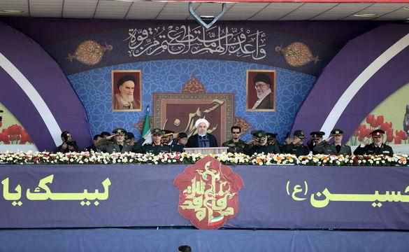 رئیس جمهوری: با ابتکار صلح هرمز در سازمان ملل حضور خواهیم یافت
