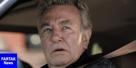 آلبرت فاینی هنرپیشه شهیر بریتانیایی درگذشت