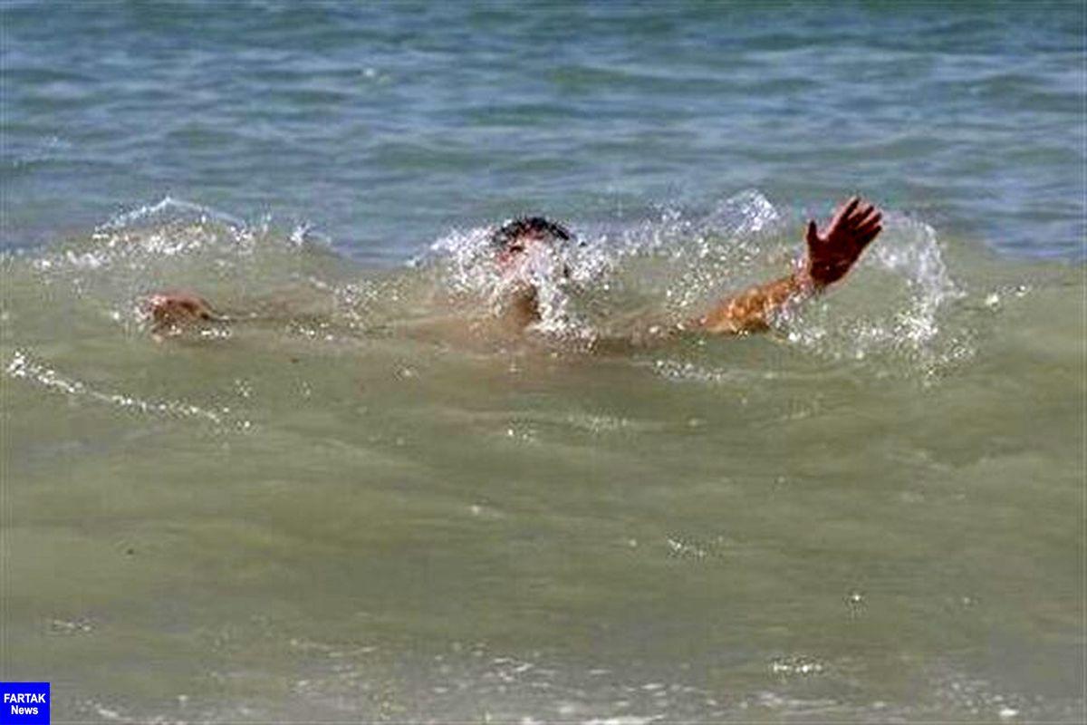 کودک ۸ ساله در رودخانه دالکی غرق شد