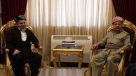 تنشهای سیاسی در اقلیم کردستان عراق افزایش یافت