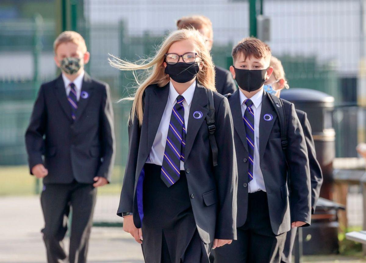 بازگشایی مدارس انگلیس در سایه وحشت از سیاست های دولت و کرونا