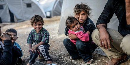 سازمان ملل: تروریستها از آوارگان اردوگاه «الرکبان» به عنوان سپر انسانی استفاده میکنند