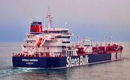 ۲۳ خدمه نفتکش انگلیسی باید در کشتی بمانند