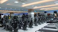 فعالیت مراکز ورزشی تا اطلاع ثانوی ممنوع است