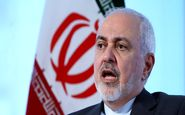 ظریف: جمعه پژواک این پیام است که ایرانیان وفای به عهد می کنند اما تسلیم نمی شوند