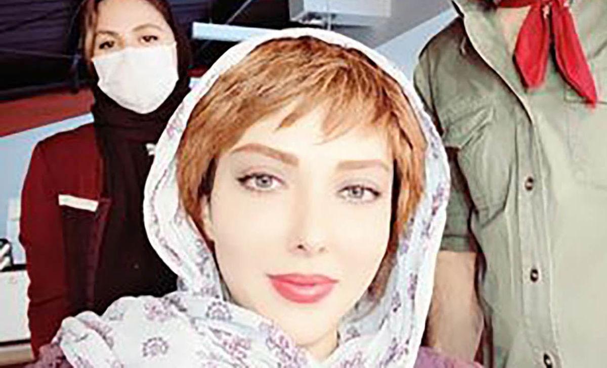 لیلا اوتادی از تجاوز کثیف پدر بابک خرمدین پرده برداشت! / او به دختران دانشجوی بابک تجاوز کرده است + سند