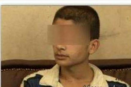 رابطه جنسی پسر 12 ساله با زن همسایه به بهانه تنظیم ماهواره! +عکس