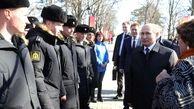 پوتین از اردوغان و نتانیاهو برای افتتاح مسجد و کنیسه درکریمه دعوت کرد