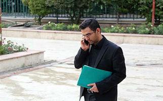 وزیر ارتباطات چقدر پول قبض موبایل میدهد؟ + فیلم