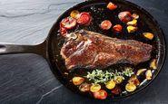 زیاده روی در مصرف گوشت چه خطراتی دارد؟