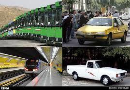 بودجه انقباضی شهرداری به اعتبارات حمل و نقل عمومی لطمه نزده است