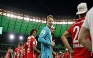 رکوردداران قهرمانی در جام حذفی آلمان/اختلاف فاحش بایرن با سایر تیمها