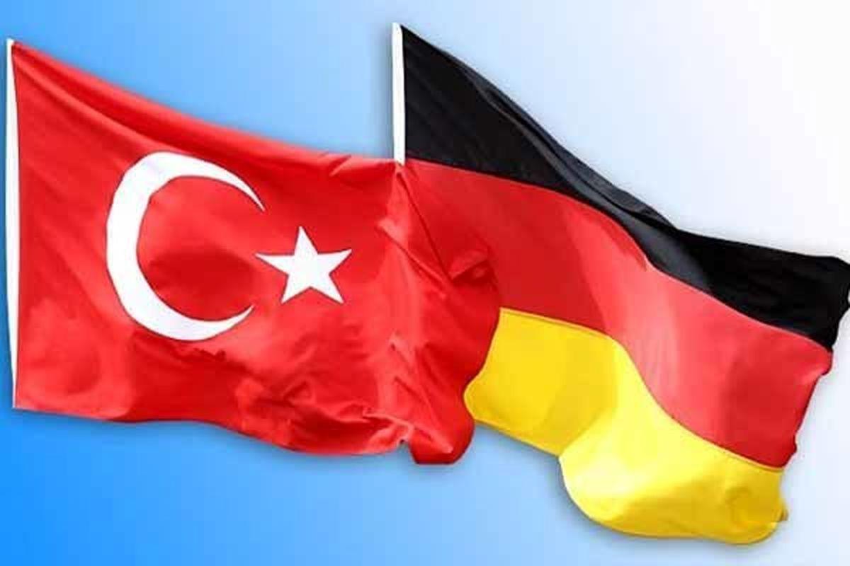 برلین ورود وزرای ترکیه به آلمان را ممنوع نکرده است