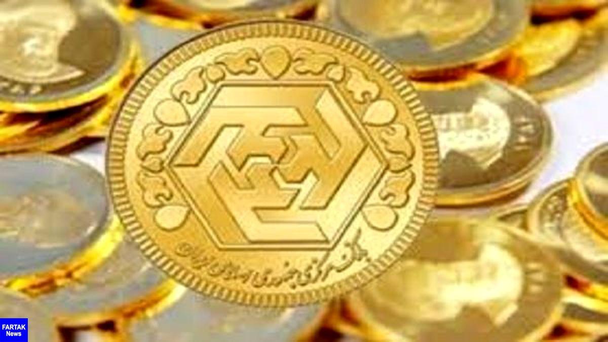 قیمت سکه امروز  ۲۲ مهر