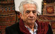 ممنوعالخروجی مجدد پرویز تناولی پس از محکومیت به استرداد شش مجسمه میلیون دلاری
