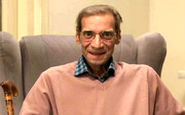 ۲ هفته پیش، آخرین مصاحبه مرحوم حسین محباهری