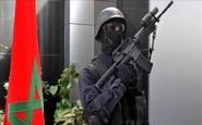 متلاشی شدن باند مرتبط با داعش در مغرب