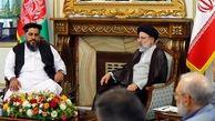 رئیس قوه قضاییه: اتباع افغانستان را مهمانان عالیقدر ایران می دانیم