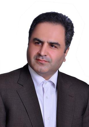 انتصاب دکتر حبیبی بعنوان رئیس دانشگاه آزاد اسلامی کرمانشاه