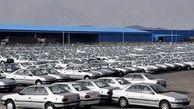 هجوم به بازار خودرو از ترس آینده