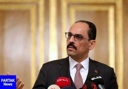 آنکارا: به اعزام نیروی نظامی به ادلب ادامه میدهیم