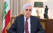 ناصیف حتی : لبنان در حال تبدیل به کشوری