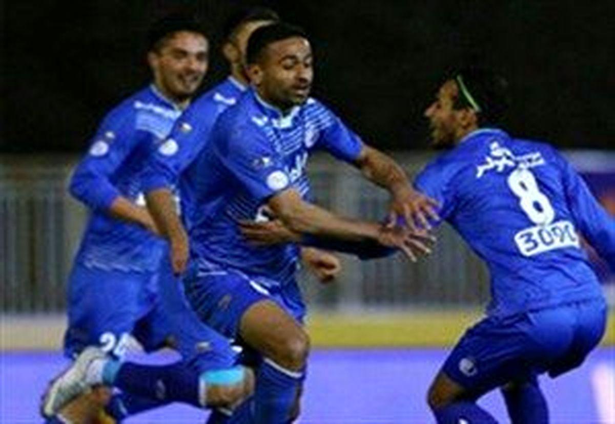 یک پیروزی یک پاداش، قول منصوریان به بازیکنان