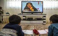ساعت و جدول پخش مدرسه تلویزیونی دوشنبه 7 مهر