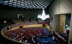 الویری: طرحهای شورای عالی استانها در مجلس بلوکه شده است