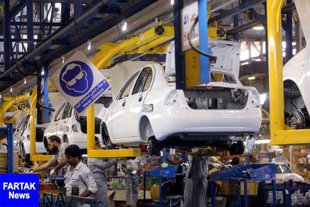 وزارت صنعت برای کاهش قیمت خودرو تصمیم می گیرد