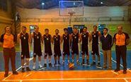 امام جماعت بسکتبالیست! + عکس