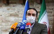 وضعیت مناسب ایران نسبت به اروپا بدلیل رعایت پروتکلهای بهداشتی است