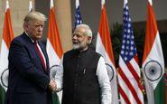 آمریکا در کنار هند باقی می ماند