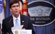 سرپرست جدید پنتاگون به افغانستان میرود