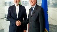 ظریف: آمریکا نه فقط برجام بلکه قطعنامه 2231 را هم نقض کرده است