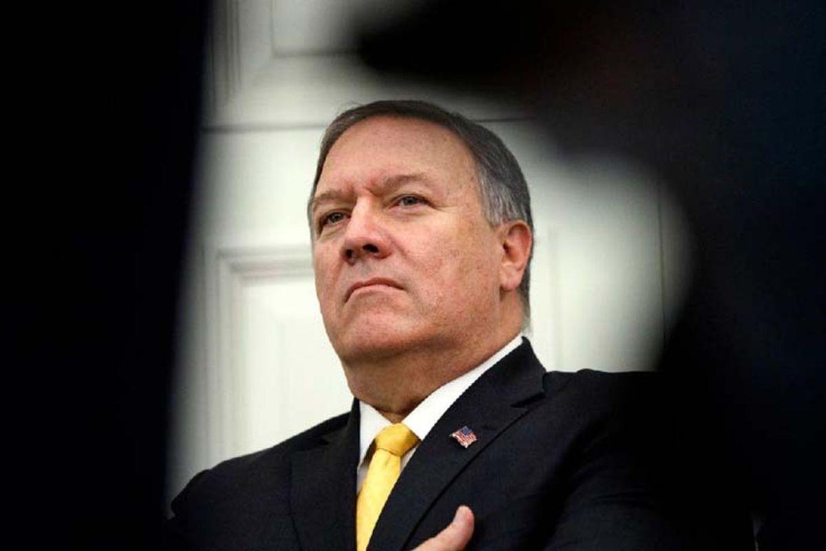 پمپئو از بازگشت تحریم ها علیه ایران خبر داد