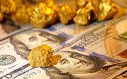عقب نشینی طلا با افزایش شاخص دلار