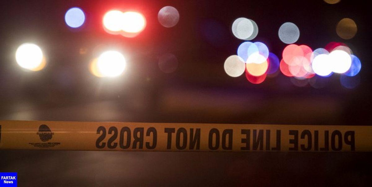 زخمی شدن 4 کودک در تیراندازی شیکاگو