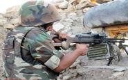 درگیری مجدد جمهوریآذربایجان و ارمنستان